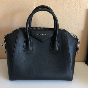 Used Givenchy top handle brand inspired